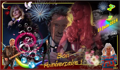 Hommage à Johnny Hallyday (1943-2017) - Page 2 Eqzahc10