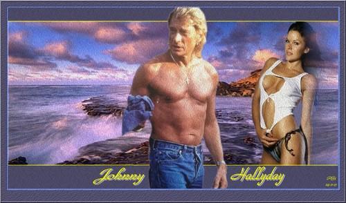 Hommage à Johnny Hallyday (1943-2017) - Page 4 Nudpoz10