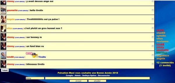 La Boite À Mix de Jimmy - Page 2 Pour_f10