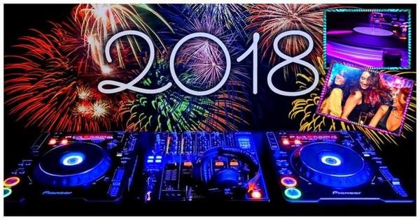 Bonne année 2018 V211