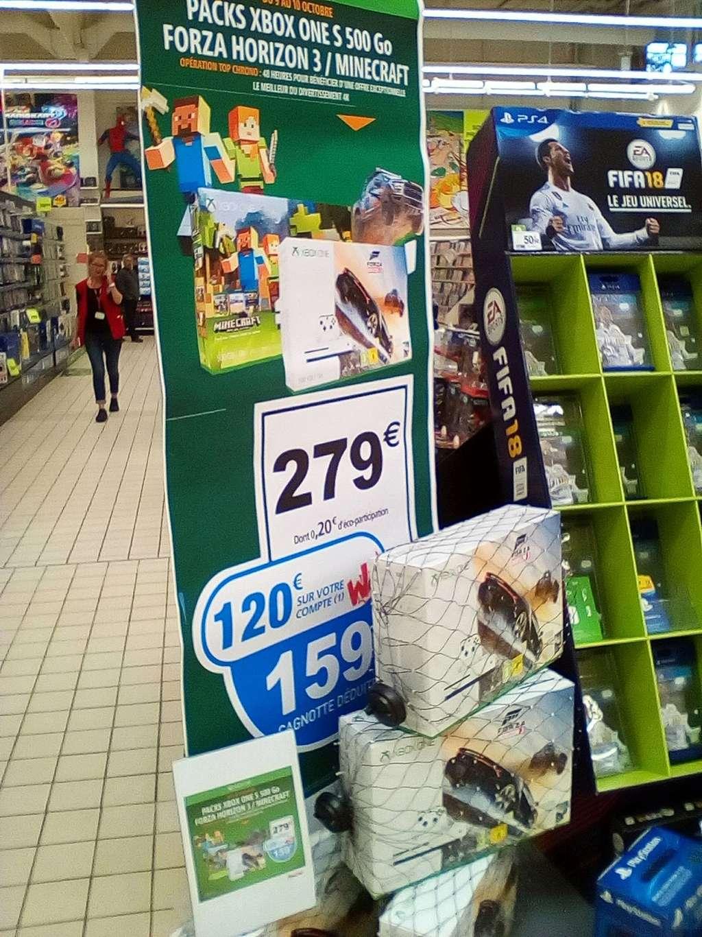 [BONNES AFFAIRES] Hypermarchés (Auchan, Carrefour...) - Page 4 22291410