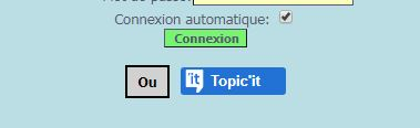 Topic'it : Quel est votre avis ? Topic_11
