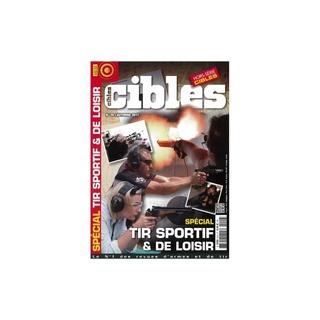 """CIBLES"" spécial ""TIR SPORTIF et de LOISIR"" Hors-s11"
