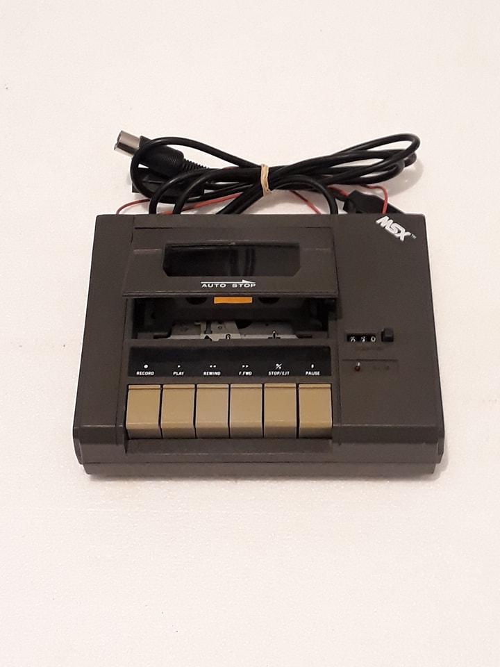 معرض بيع مسجل صخر recorder msx fair sale   أرسل طلبك الينا نحدد لك السعر 240