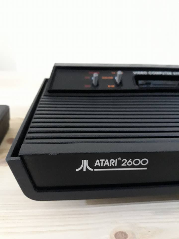 معرض بيع أجهزة أتارى 2600 أرسل طلبك الينا نحدد لك السعر 321