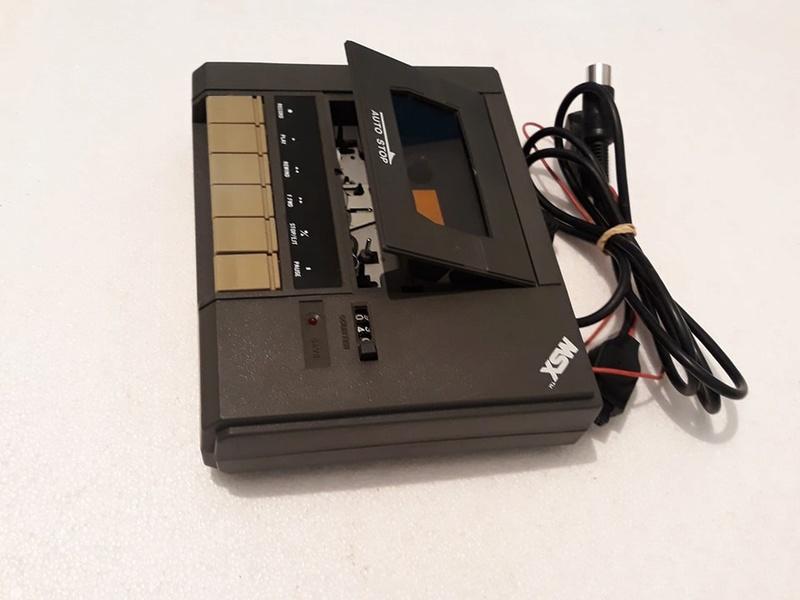 معرض بيع مسجل صخر recorder msx fair sale   أرسل طلبك الينا نحدد لك السعر 329