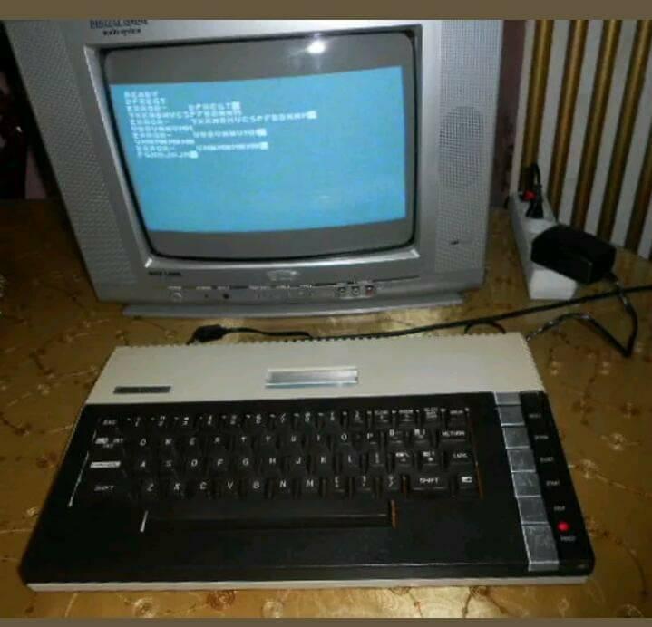 معرض بيع جهاز اتارى 800XL  413