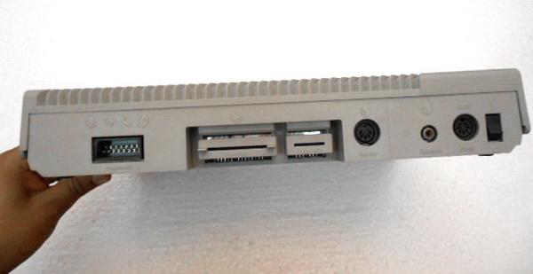 معرض بيع جهاز اتارى نجم 65XE 512