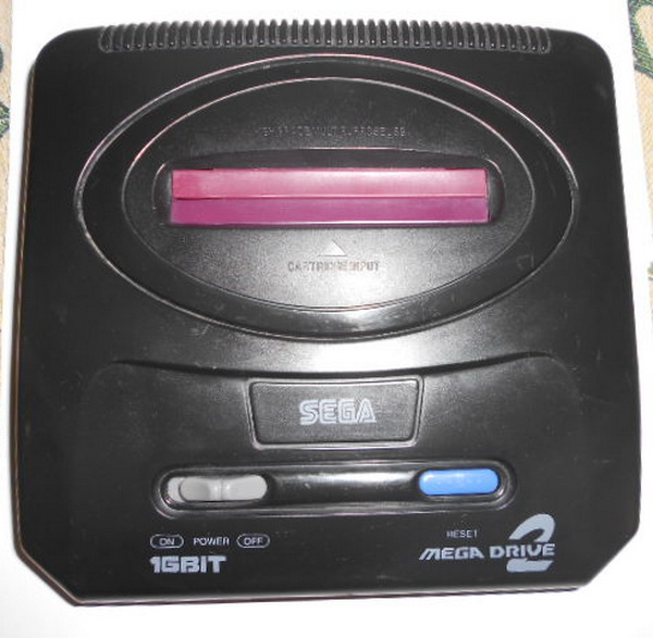 معرض بيع أجهزة سيجا sega fair sale Dscn0010