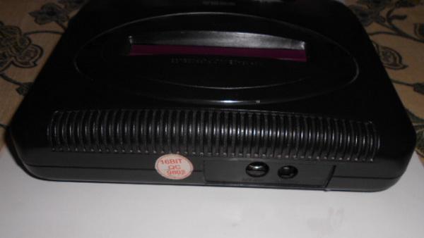 معرض بيع أجهزة سيجا sega fair sale Dscn0011