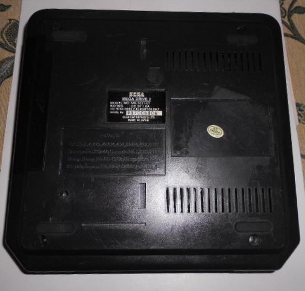 معرض بيع أجهزة سيجا sega fair sale Dscn0013
