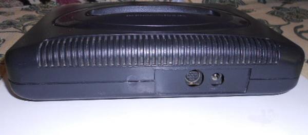 معرض بيع أجهزة سيجا sega fair sale Dscn0113