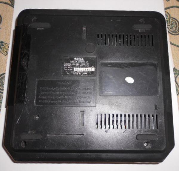 معرض بيع أجهزة سيجا sega fair sale Dscn0114