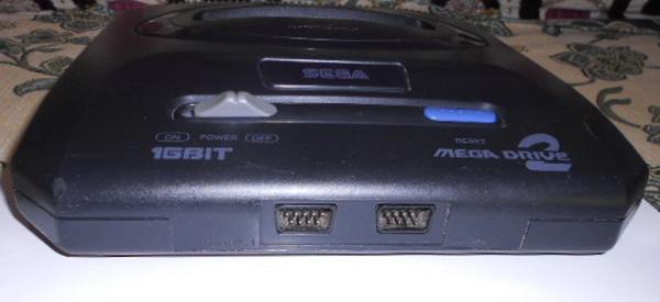 معرض بيع أجهزة سيجا sega fair sale Dscn0115