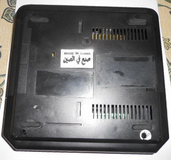 معرض بيع أجهزة سيجا sega fair sale Dscn0118