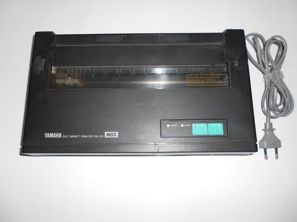 طابعة صخر Printer msx Dscn3027