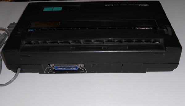طابعة صخر Printer msx Dscn3028