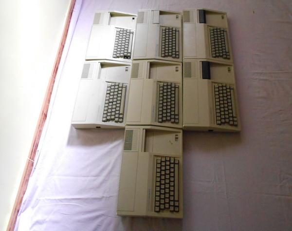 معرض بيع أجهزة انسترومنت texas instruments Dscn3415