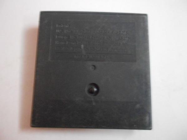 المجموعة السابعة - Group G - game gear Dscn6418