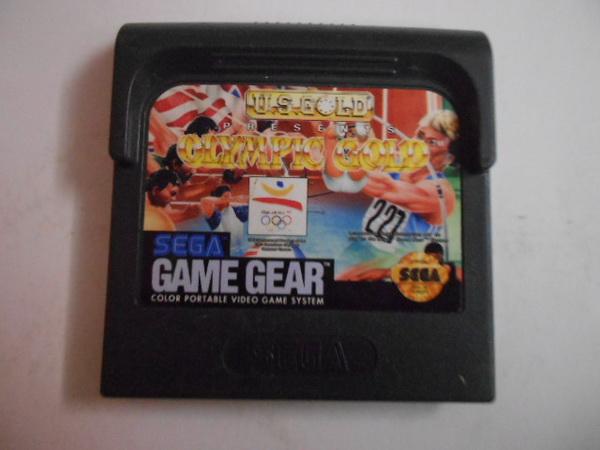 المجموعة السابعة - Group G - game gear Dscn6423