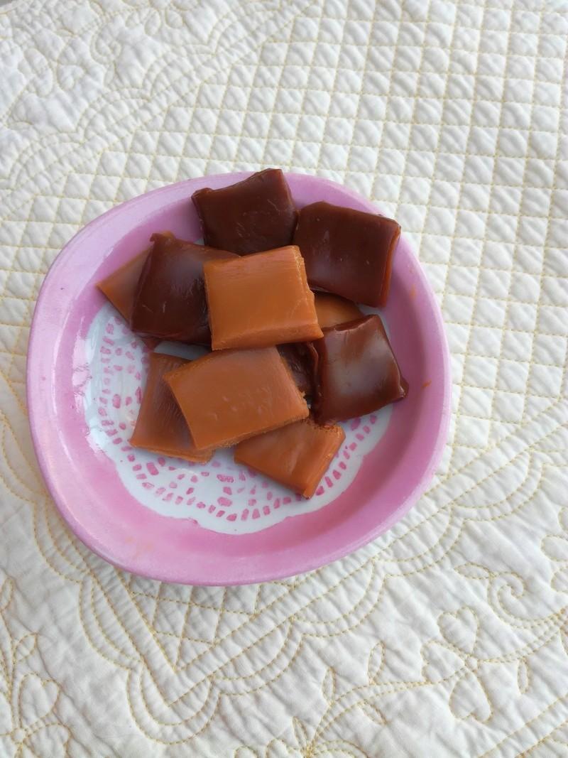 caramels, suite et....fin ! 19110