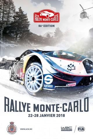 [WRC] CMFRL : Australie 2018 (jeudi 15 novembre 22h03) Monte-12
