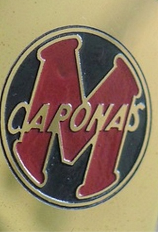 BARCROFT laiton poli pub Capo11