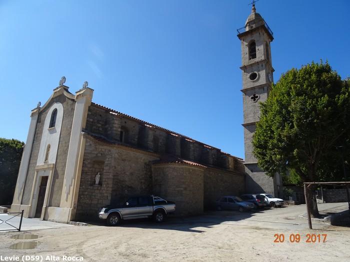 [Autres voyages/France] le tour de la Corse en voiture en 15 jours - Page 3 Dsc08115
