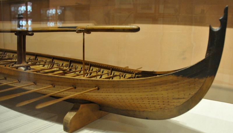 Nave Vikinga de Gokstad   Ggg10