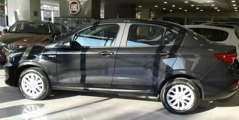 Fiat Cronos 26169810