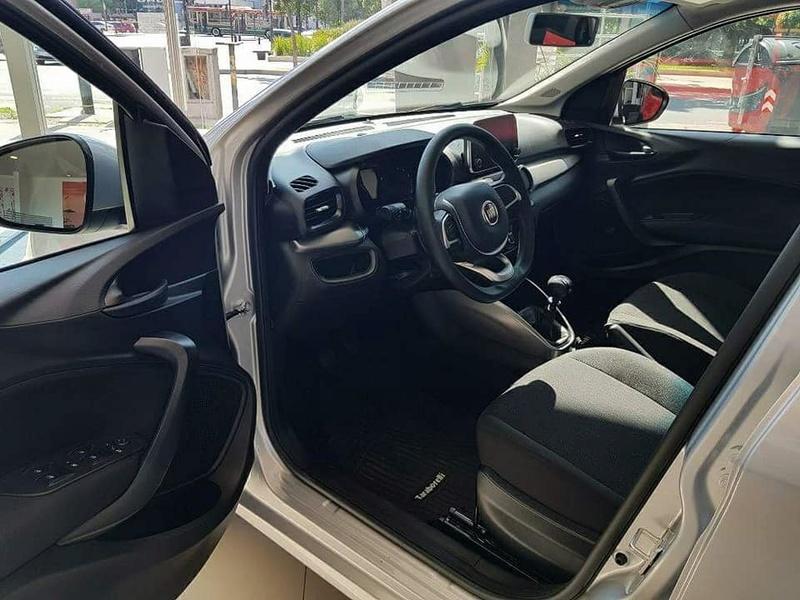 Fiat Cronos 26220010