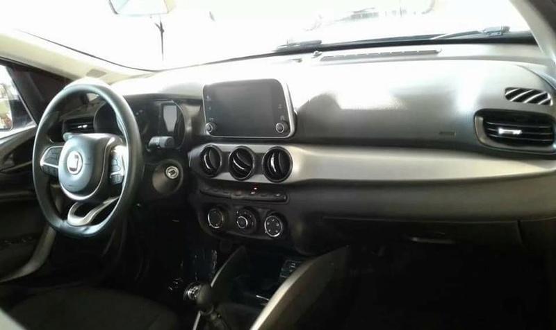Fiat Cronos 26734410