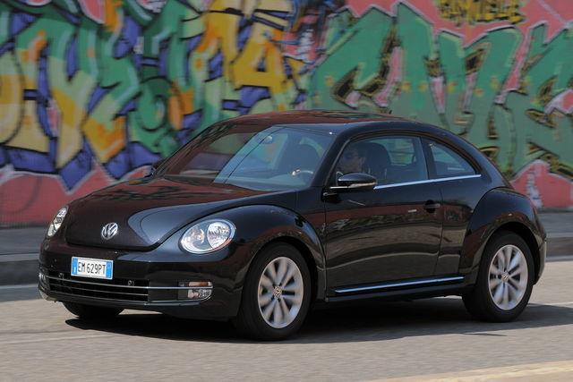 Volkswagen dice addio al Maggiolino Volksw10