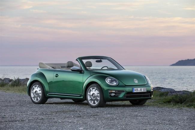 Volkswagen dice addio al Maggiolino Volksw11