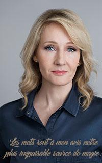 JK Rowling avatars 200x320 pixels Jo1010