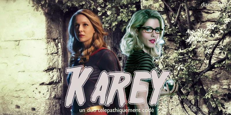 Kara L. Walters ❖ Melissa Benoist Karey10