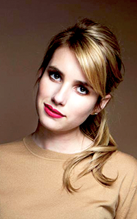 Emma Roberts avatars 200*320 Lana10