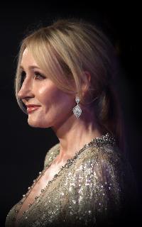 JK Rowling avatars 200x320 pixels Pimagi15