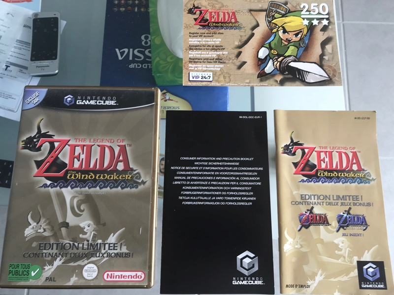 (Vends) Fire Emblem Path of radiance Gamecube - Page 3 Img_3415