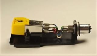 Puntina + testina Pioneer PL-320 112