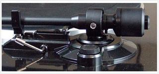 Cartuccia Ortofon 2M e giradischi Denon DP-300F 222110