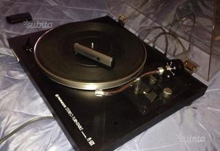 Quale scegliere tra Audio Technica LP120USB e Pioneer PL512X? 34768311