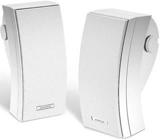 Impianto audio per centro estetico Bose-210
