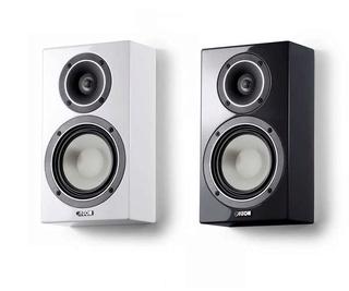 Impianto audio per centro estetico Canton10