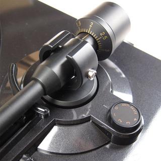 Cartuccia Ortofon 2M e giradischi Denon DP-300F Denon-10