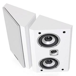Impianto audio per centro estetico Dynavo10