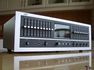 Consiglio su Amplificatore-ricevitore Jvc_ee10