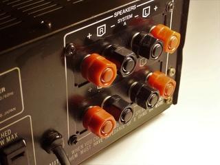 Consigli su Bose Model-501 R0016913
