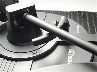 Cartuccia Ortofon 2M e giradischi Denon DP-300F R0018310