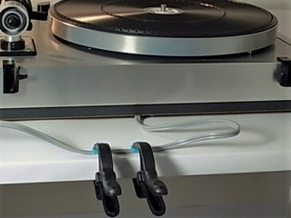 Connettori RCA >Thorens TD160 R0018323